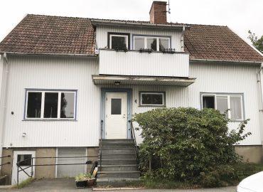 Familjen Printzlow köper hus i syfte att bo gratis